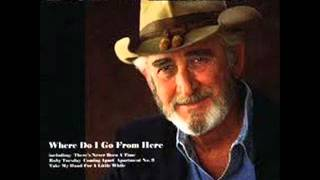 Don Williams  -  Miller's Cave