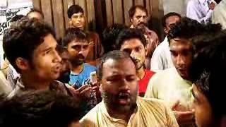 preview picture of video 'KALMA GOWAAN MAAR DITA(25th Ramzan 2013) @ Shahdra Colony'