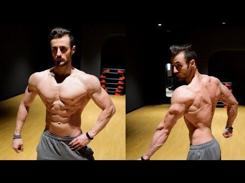 Że ciężkie tłuszczu lub mięśni