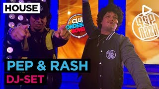 Pep & Rash (DJ-set) | SLAM!