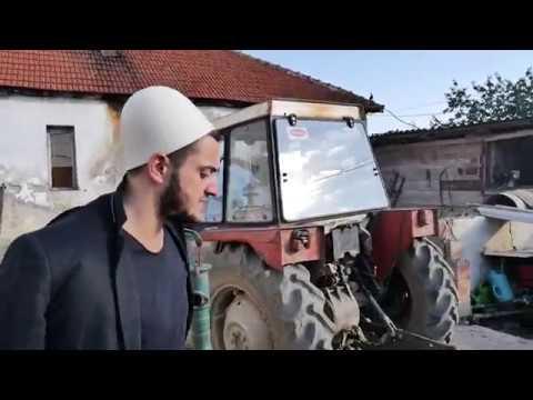 Ein ALBANER in KOSOVO (ALBANIEN) 😱 | Herr Salihu