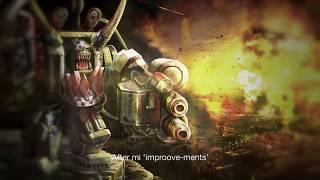 VideoImage1 Warhammer 40,000: Armageddon - Da Orks