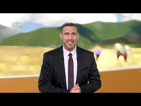 Question téléspectateurs QCM 3/4 février 2020