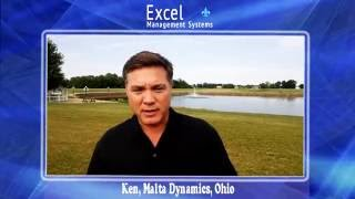 Ken, Ohio, invites all companies to have Dale complete 2-3 day assessment/Growth session