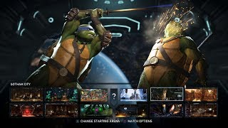 Injustice 2 Legendary Edition (Ключ для Steam)