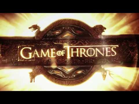 Ramin Djawadi - Game Of Thrones (MVRay Orchestral Edit)