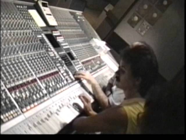 "1987-07-25  Video Editing ""Things I Do For Money"" Toronto ON"