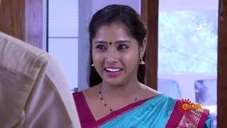 Thamara Thumbi - Episode 35 | 2nd August 19 | Surya TV Serial | Malayalam Serial