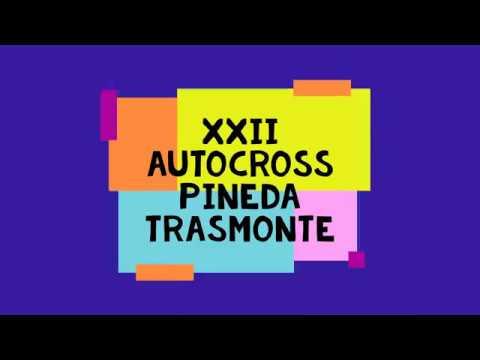 XXII Autocross Pineda Trasmonte 06-04-2019
