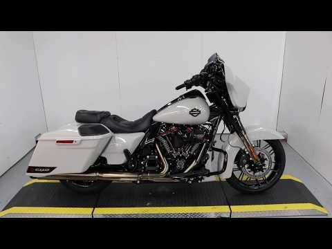 NEW 2020 Harley-Davidson® CVO™ Street Glide® FLHXSE