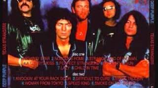 Deep Purple Mean Streak 1984