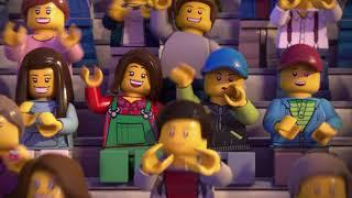 LEGO City Universe - LEGO City