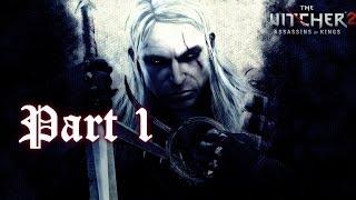 玩巫師 2:王國刺客 序章