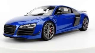 DNA Collectibles Audi R8 LMX