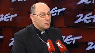 Prymas Polski o filmie T. Sekielskiego: Nie widzę w tym filmie żadnego ataku na Kościół