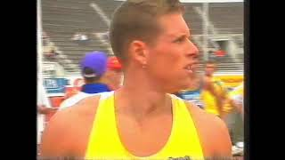 Henrik Dagård- Shot Put, European 1994