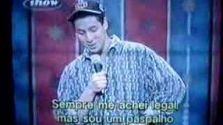 Adam Sandler imitando Axl Rose