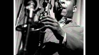 BODY and SOUL from JOHN COLTRANE VERSION 1960-10 -24 ( saxes quartet) - http://www.ramscores.com