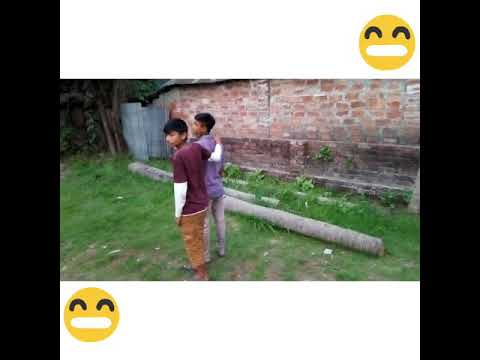 Bangla new Funny Video jawora time pass