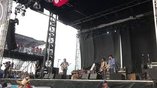 Whiskey Myers   Bitch (new Song & Great Crowd) 2019 Chilifest Snook TX