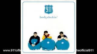 911 - Bodyshakin' - 03/03: 911 Megamix [Audio] (1997)