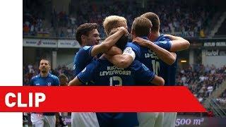 Clip Heracles Almelo - sc Heerenveen