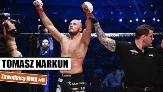 Tomasz NARKUN - Najlepszy zawodnik w KSW? [Zawodnicy MMA #8]