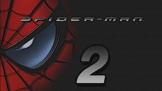 Spider-Man: The Movie Walkthrough Gameplay - Oscorp's Gambit & Subway Station - Part 2 [PS2]