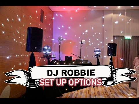 DJ Robbie Video