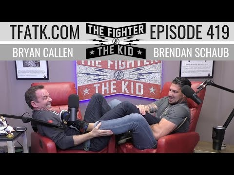 The Fighter and The Kid - Episode 419