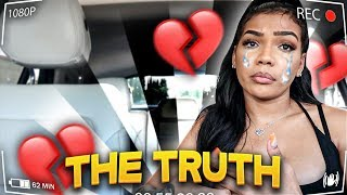 STORY TIME: The TRUTH Behind The BAD GIRL **SEVEN**
