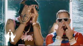Video A Escondidas de Rochy RD feat. Casper Mágico