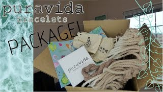 What do you get in a Pura Vida package? REVIEW