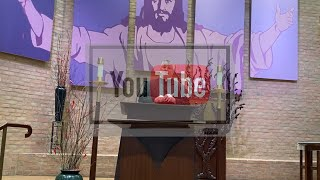 Renew My Church - A Parish Conversation with St. Michael Community