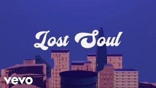 Collette Cooper – Lost Soul