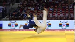 Bobonov Judo vine