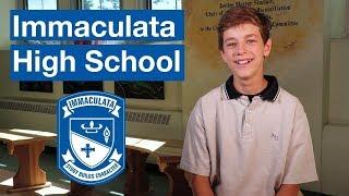 Immaculata High School –OCSB