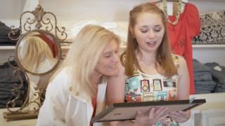 HP Profiles: Abby Law