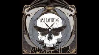 As I Lay Dying - No Lungs to Breathe (HQ)
