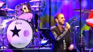 Don't Pass Me By - Ringo Starr @ Fraze Pavilion, Kettering, Sep 11, 2018 (Beatles White US TOUR)