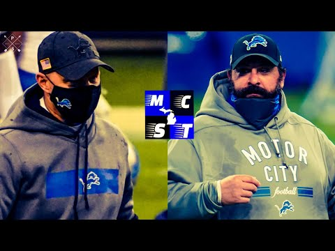 Darrell Bevell Reveals Matt Patricia Didn't Congratulate Him After Chicago Bears Victory Sunday!!!