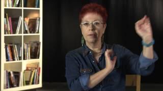 קונטנטו נאו זוכרים את נאוה סמל - הסופרת והמחזאית