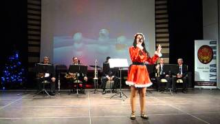 preview picture of video 'Bucuria Craciunului la Slatina - Denisa Perpelea'
