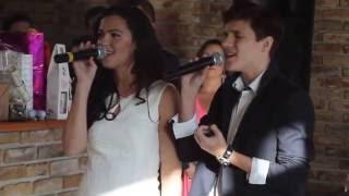 Slepčíkovi - Say Something - Pro novomanželé Zoubele