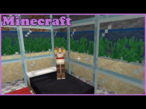 Minecraft/Kitty!/Ep. 21