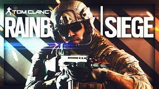 Rainbow Six Siege moments that put a smile on my face