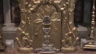 Tabernacolo del Santuario