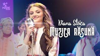 Diana Stoica - Muzica Răsună (Prod. by Kapushon)[Official Video 2017]