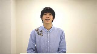 遠藤健慎ドラマ『明日の約束』にテンションが上がり過ぎて…?!