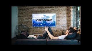 Бизнес в Интернете с площадкой Видеобонус [Презентация]